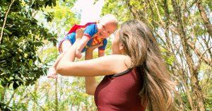 10 rodzajów matek, które ZAWSZE mają lepiej