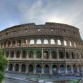 Rzym w tydzień – pierwsza połowa pobytu