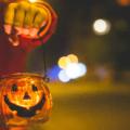 Dlaczego nie obchodzę Halloween?