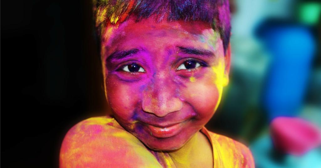 5 pomysłów na zapewnienie dziecku szczęścia w życiu