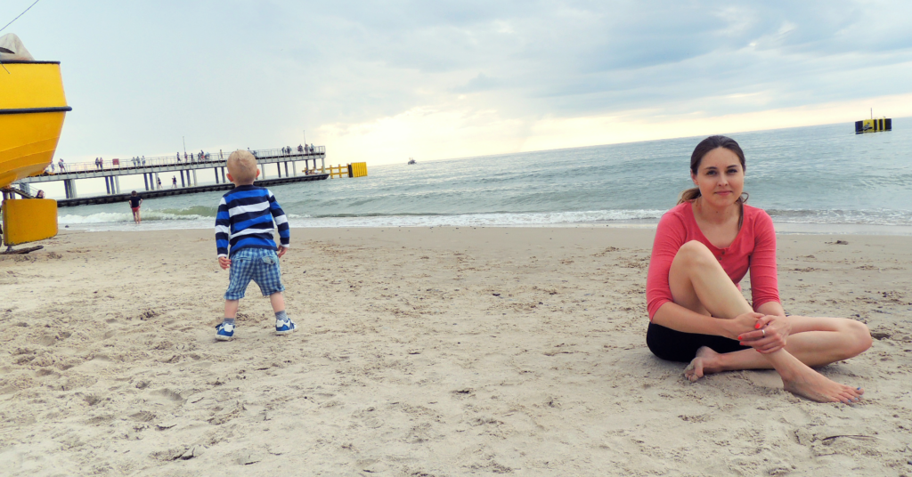 Motheratorka blog parentingowy