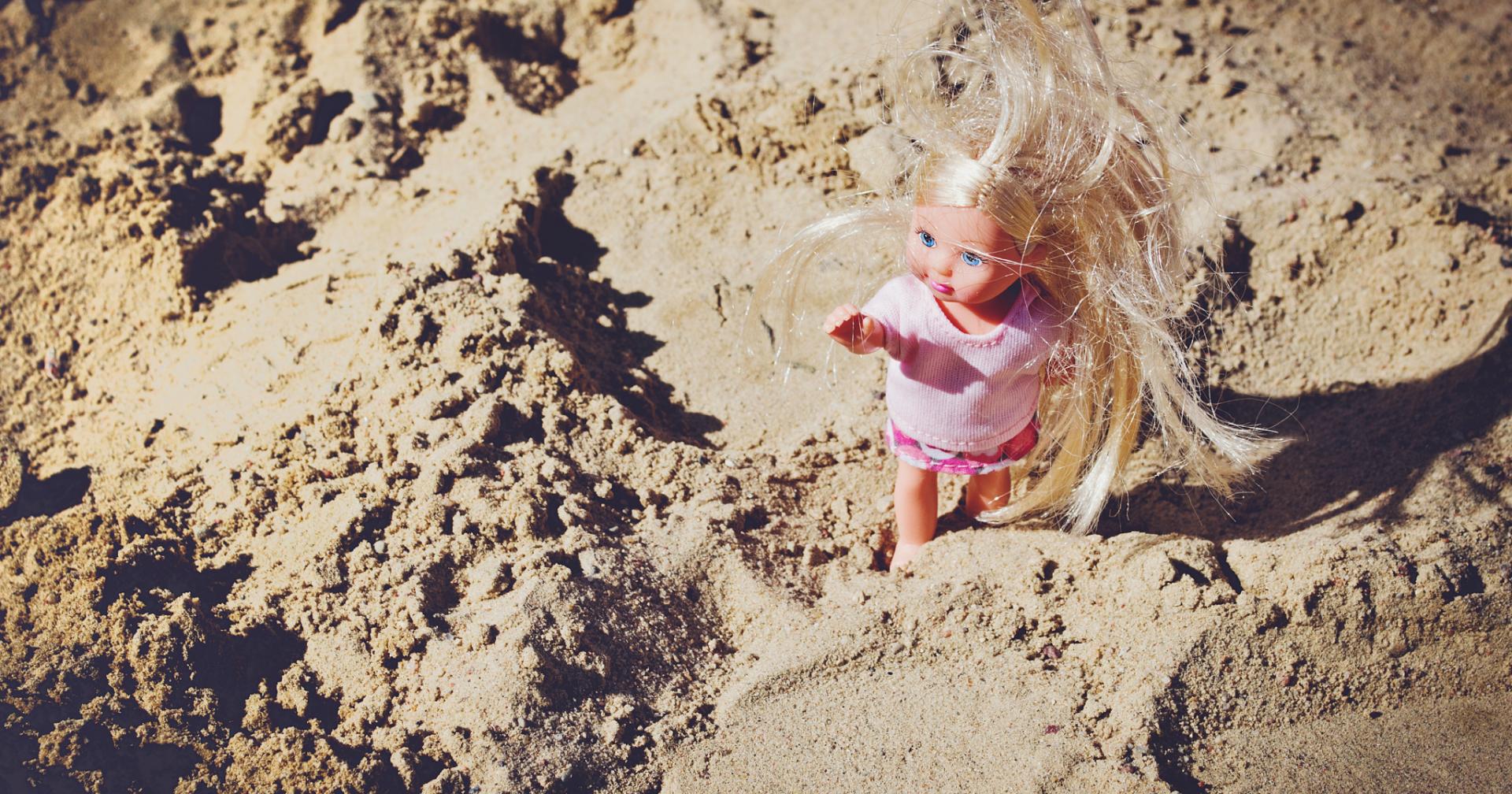 zagrożenia w piaskownicy