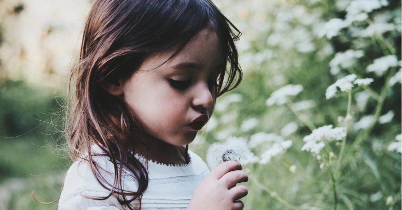 leczenie kataru u dzieci