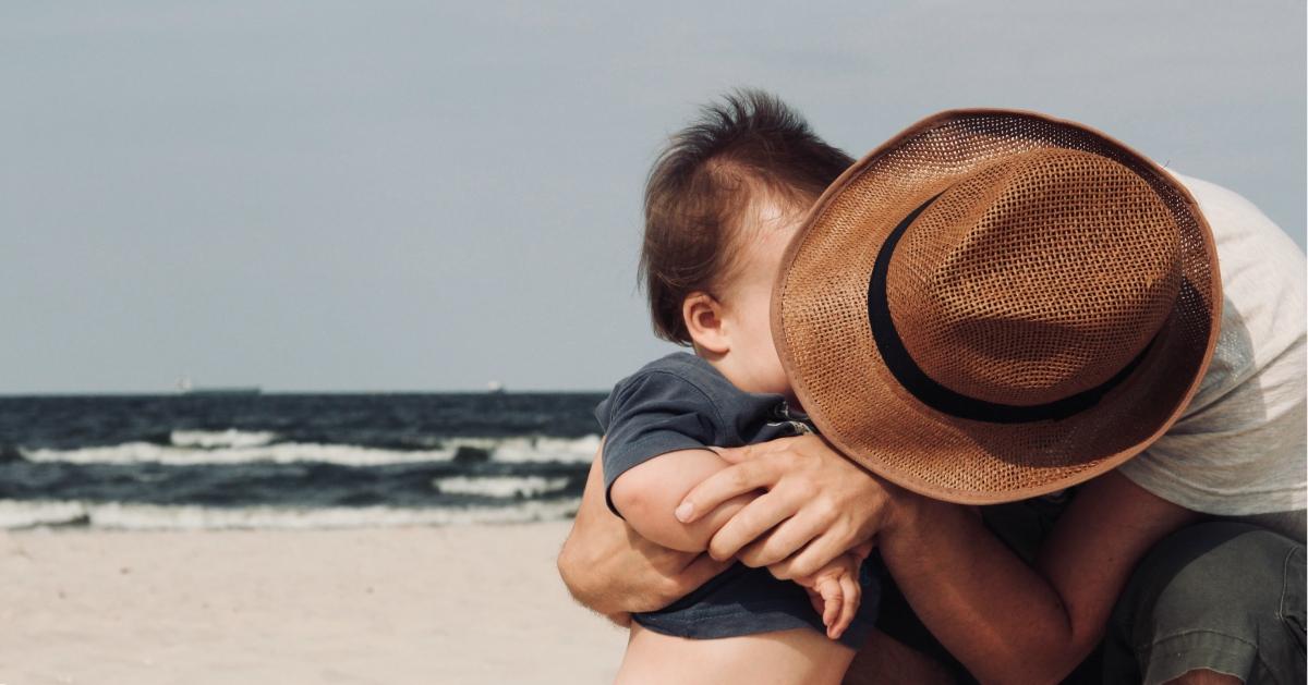 publikacja zdjęć nagich dzieci w internecie