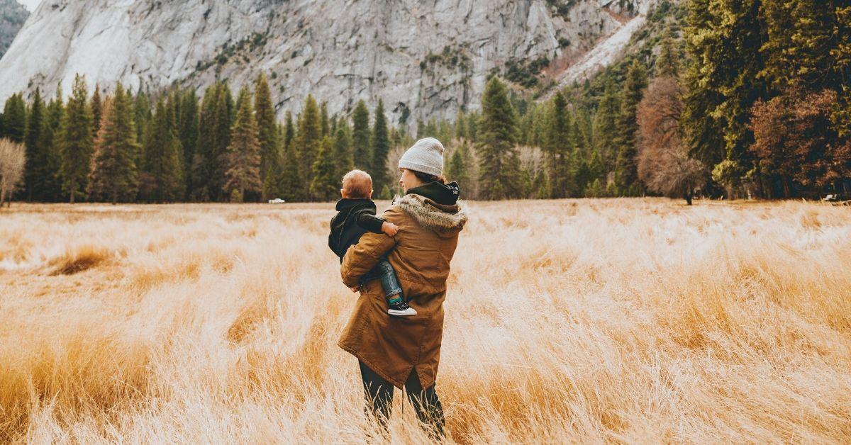 co to znaczy być matką