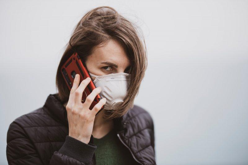 Pandemiczna spowiedź matki