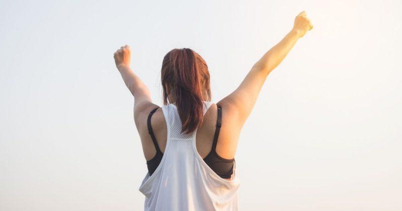 10 sposobów na znalezienie motywacji do ćwiczeń