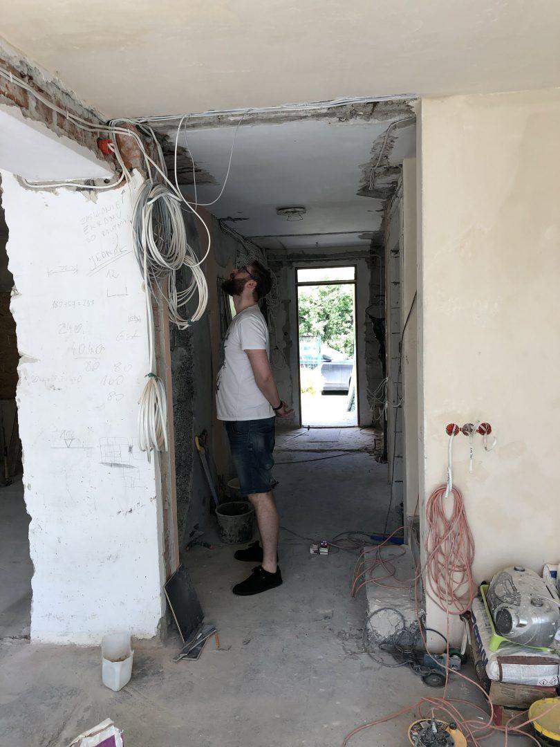 jak zrobić remont i nie oszaleć