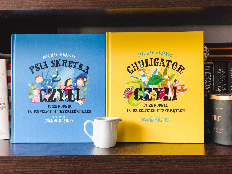 nowe książki dla dzieci