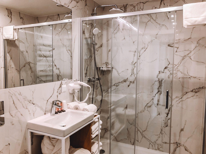 imperiall sianożęty łazienka