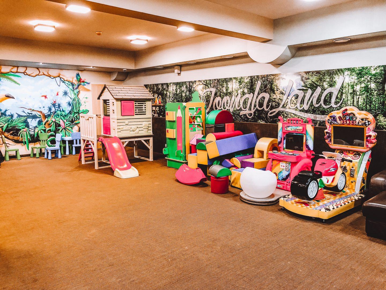 imperiall sianożęty sala zabaw