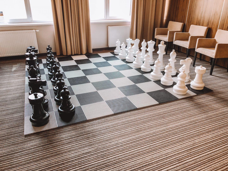 imperiall sianożęty sala gier