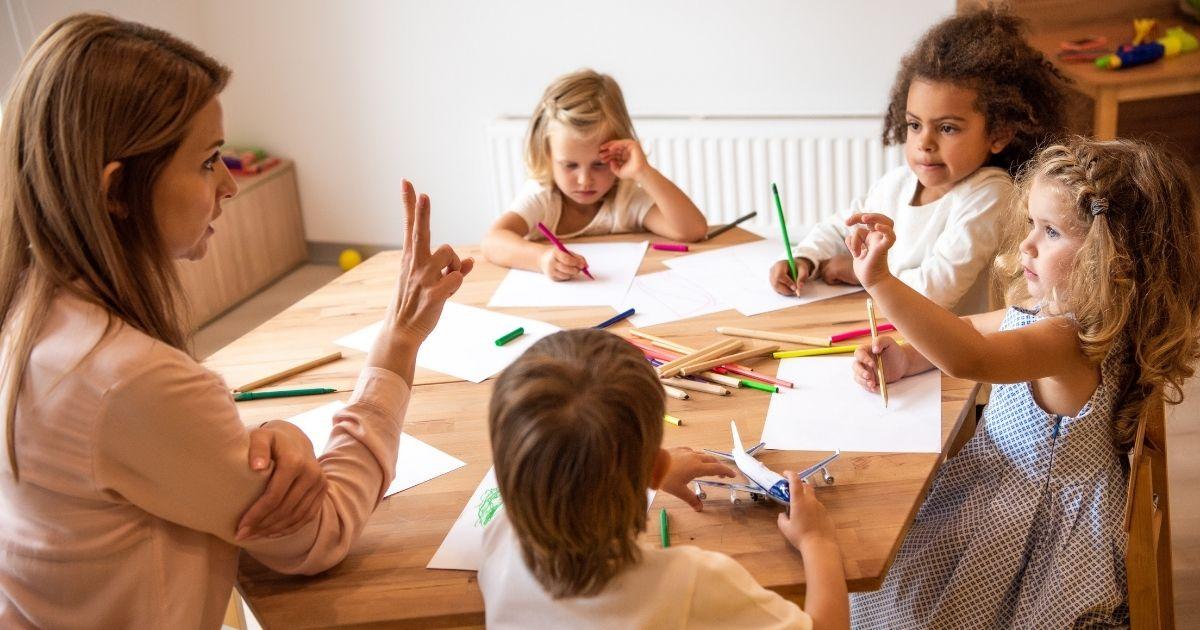 jak wybrać przedszkole