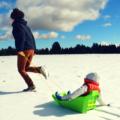 Top 5 głupot, które matki robią dzieciom zimą